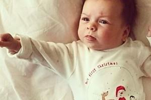 Татьяна Васильева не может нарадоваться рождению внучки