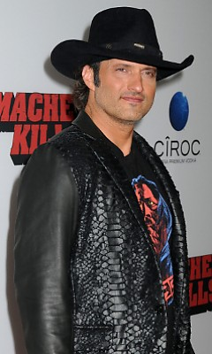 Роберт Родригес (Robert Rodriguez)