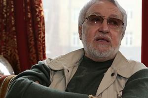Георгий Юнгвальд-Хилькевич. Мушкетеры и Высоцкий