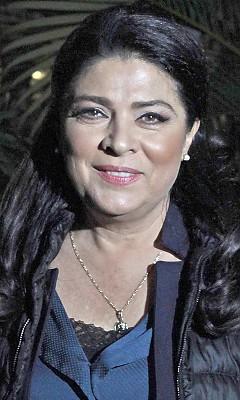 Виктория Руффо (Victoria Ruffo)
