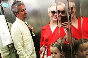 Дарья Мороз с дочкой и мужем сбежали на пару дней в Италию