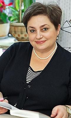 Мария Метлицкая
