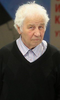 Илья Кабаков