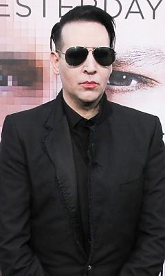 ������� ������ (Marilyn Manson)