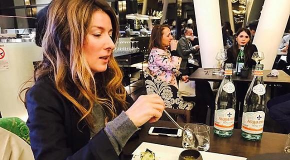 Жанна Бадоева питается «кулинарными извращениями»