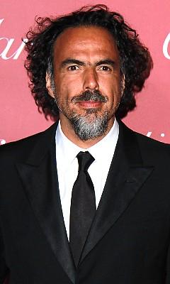 Алехандро Гонсалес Иньярриту (Alejandro Gonzalez Inarritu)