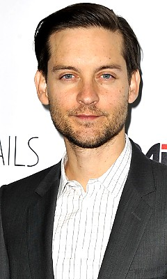 ���� ������� (Tobey Maguire)