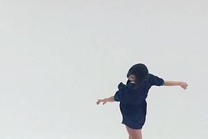 Танцующая Лукерья Ильяшенко