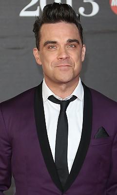 ����� ������� (Robbie Williams)