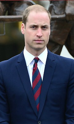 ����� ������ (Prince William)
