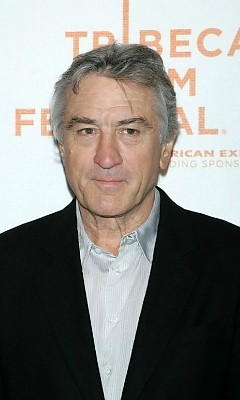 ������ �� ���� (Robert De Niro)