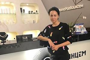 Настасья Самбурская извинилась за снимок без макияжа
