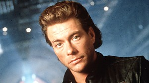 ���-���� ��� ���� (Jean-Claude Van Damme)