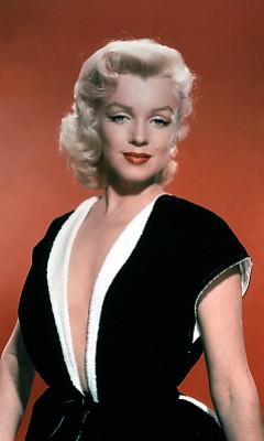 ������� ����� (Marilyn Monroe)