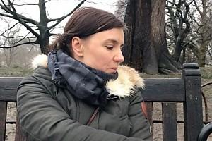 ВИДЕО: Ксения Алферова представила нового друга