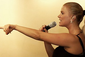 Анна Семенович готова к «Евровидению»