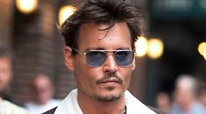 ������ ���� (Johnny Depp)