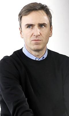 Раф Симонс (Raf Simons)