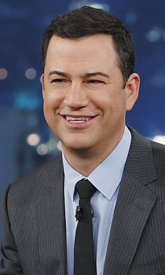 ������ ������ (Jimmy Kimmel)