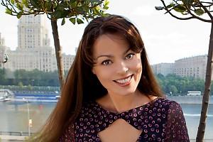 Наталья Громушкина. Вместе нельзя, врозь невозможно