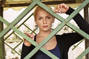Мария Порошина: «Мы с Ильей спасали дом»