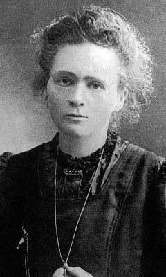 Мария Склодовская-Кюри (Maria Sklodowska-Curie)