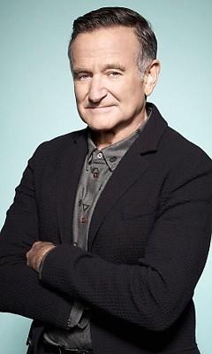 Робин Уильямс (Robin Williams)