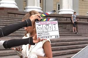 Екатерина Вилкова выйдет замуж по обмену