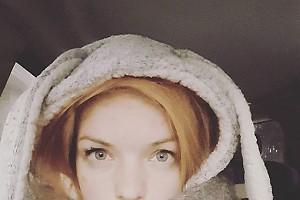 Алиса Гребенщикова: тяжело быть феей!