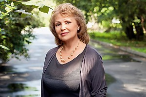 Ирина Елисеева: «Теперь мой муж счастлив с другой»
