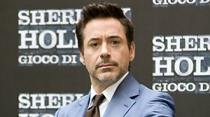 ������ �����-������� (Robert Downey Jr.)