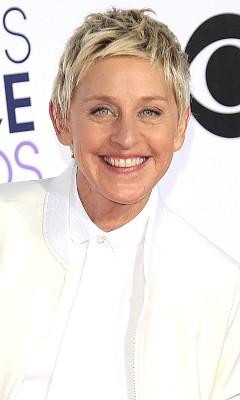 ����� ���������� (Ellen DeGeneres)