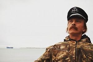 Иван Охлобыстин стал капитаном