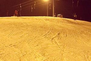 ВИДЕО: Ираклий Пирцхалава открыл лыжный сезон