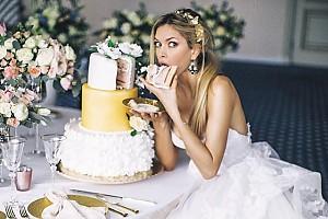 Вера Брежнева — невеста с хорошим аппетитом