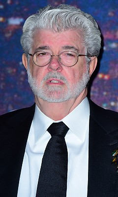 Джордж Лукас (George Lucas)