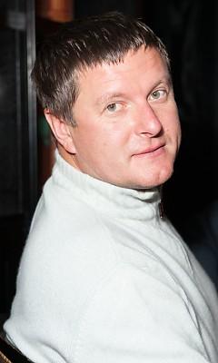 Евгений Кафельников