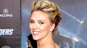 �������� ��������� (Scarlett Johansson)