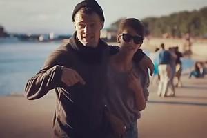 ВИДЕО: красивый танец Данилы Козловского и Ольги Зуевой