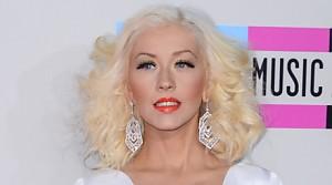 �������� ������� (Christina Aguilera)