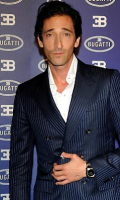 Эдриан Броуди (Adrien Brody)