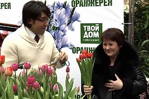 Игорь Николаев: «Весну встречаю с Пугачевой!»