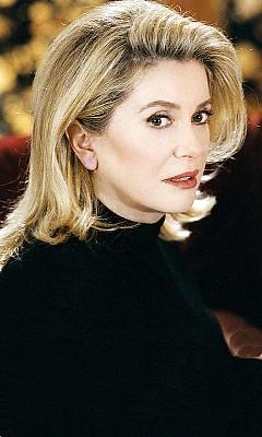 Катрин Денёв (Catherine Deneuve)