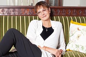 Ирина Хакамада: «Мы с мужем знали, что у нас должен родиться особый ребенок, и хотели избежать сенсаций в желтой прессе»