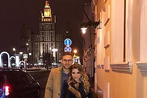 Галина Юдашкина начала отмечать 26-летие