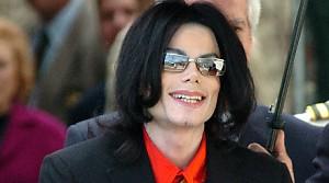 ����� ������� (Michael Jackson)