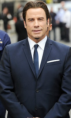 Джон Траволта (John Travolta)