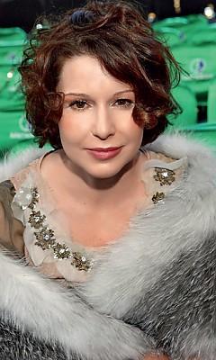 Наталья Негода