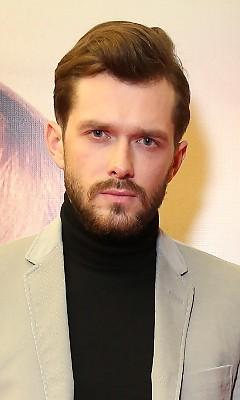 Григорий Добрыгин