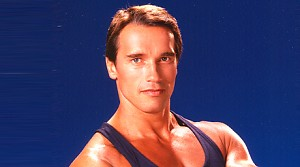Арнольд Шварценеггер (Arnold Schwarzenegger)
